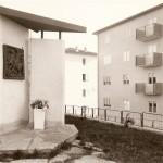 il monumento a S.Giorgio nel 1959(1)