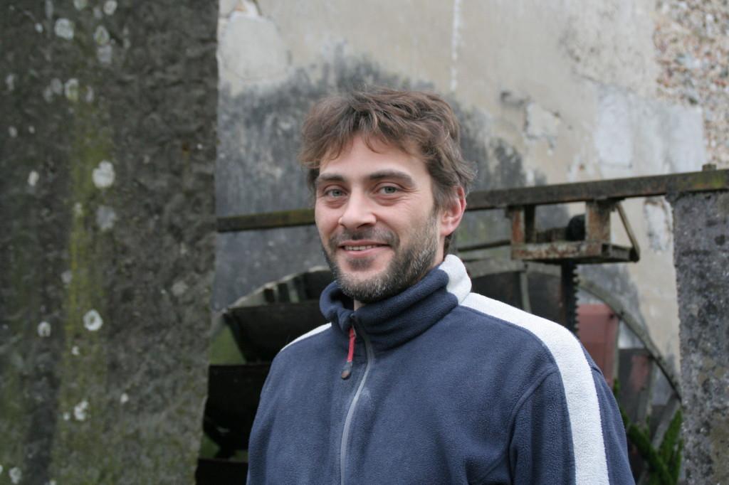 christian zoratto - foto di lorenzo monasta
