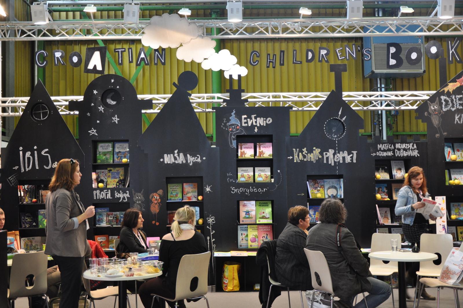 Bologna Children'sBook Fair 2014_4