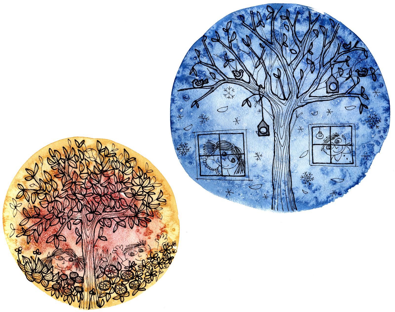 inverno e primavera web