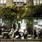 Milano, Caffè Trussardi
