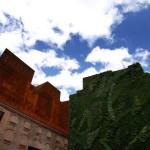 Madrid, Caixa Forum (centro culturale)