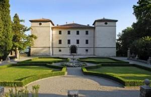 Il Castello di Kromberk (Nova Gorica)