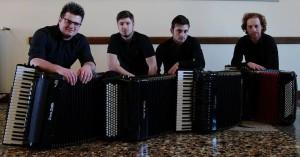 Il Quartetto Aires suonerà il 4 settembre alle 20.30 a Fiumicello