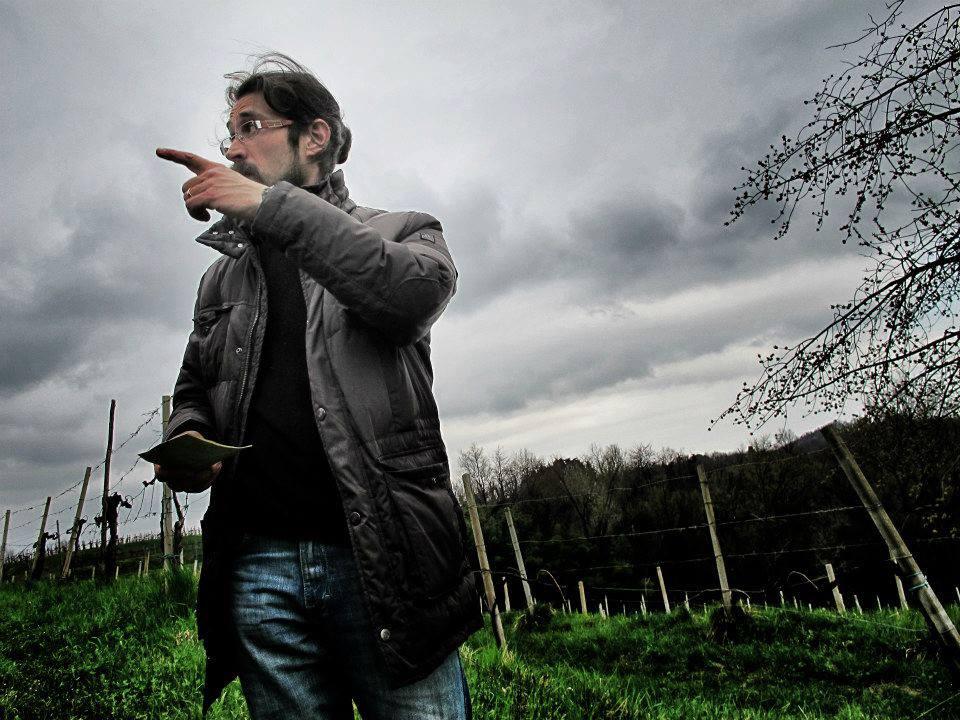 Lorenzo Mocchiutti. Foto J. Karapetia