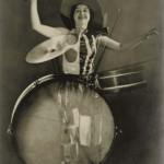 Wanda Wulz, Jazz band (1930ca.)