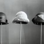 Wanda Wulz, Tre cappelli (1935)