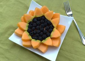 Melon-blackberry_sunflower
