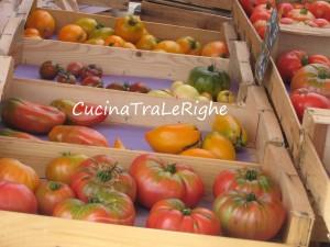 pomodori misti ridotta