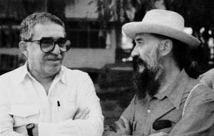 Garcia Marquez e Fernando Birri