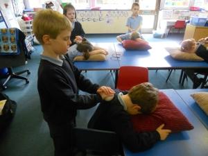 massaggiobambini