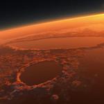 pianeta marte superficie