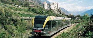 FerroviaMeranoMalles