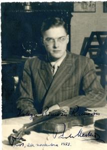 Pavle Merkù