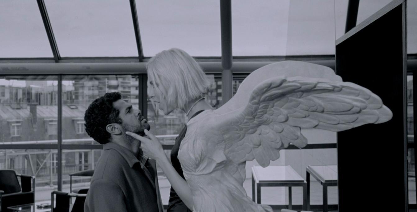 Ангел-а цитаты из фильма