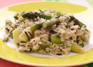 Asparagus_Risotto_002 Katrin Morenz Wikimedia Commons