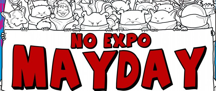 ExpoMayDay
