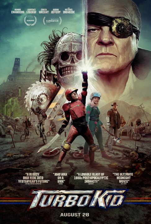 ursini Turbo Kid