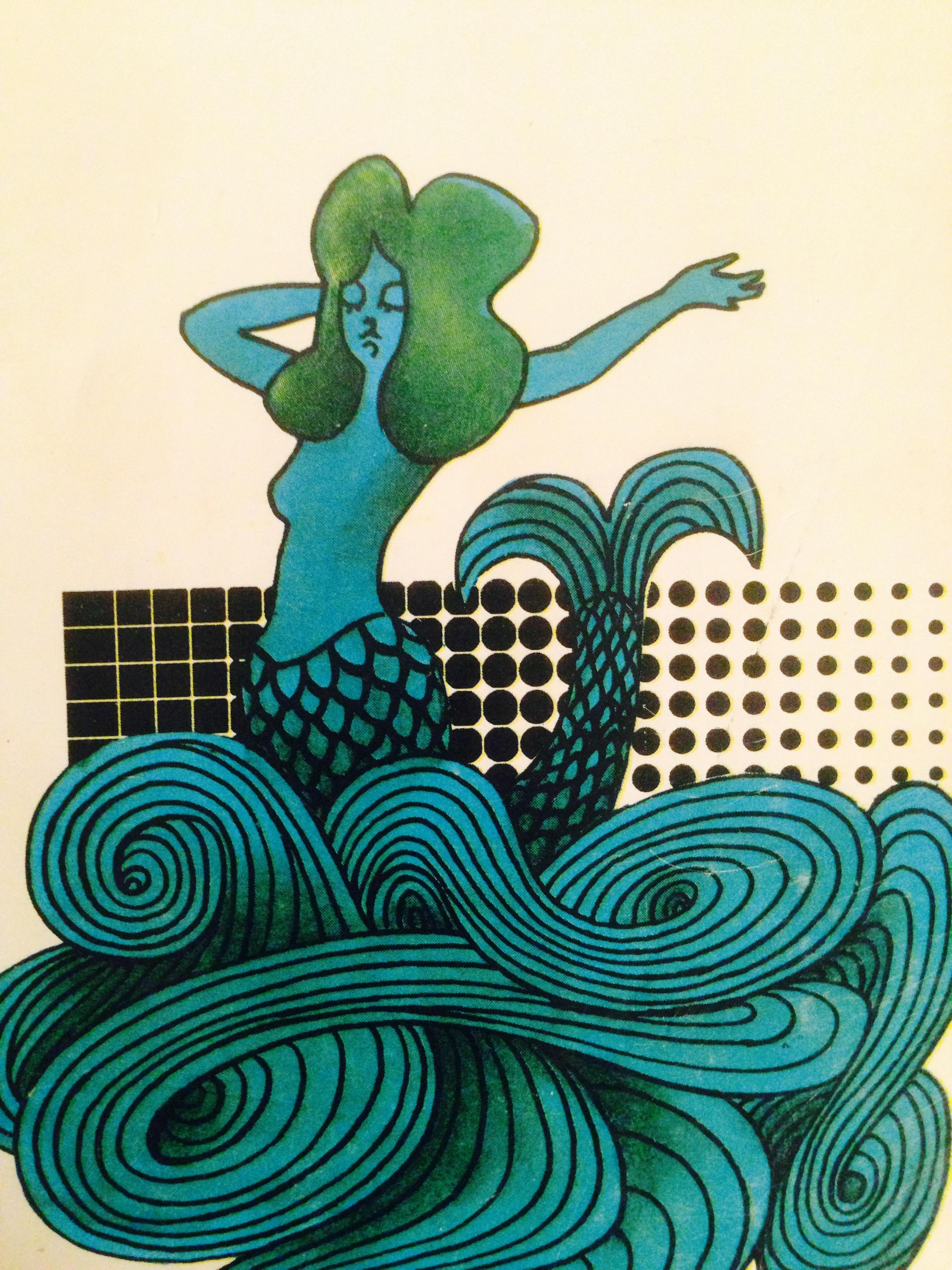 Bruno Binosi, Sirena, 1970