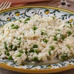 Risi e bisi - Cucina tradizionale del Veneto