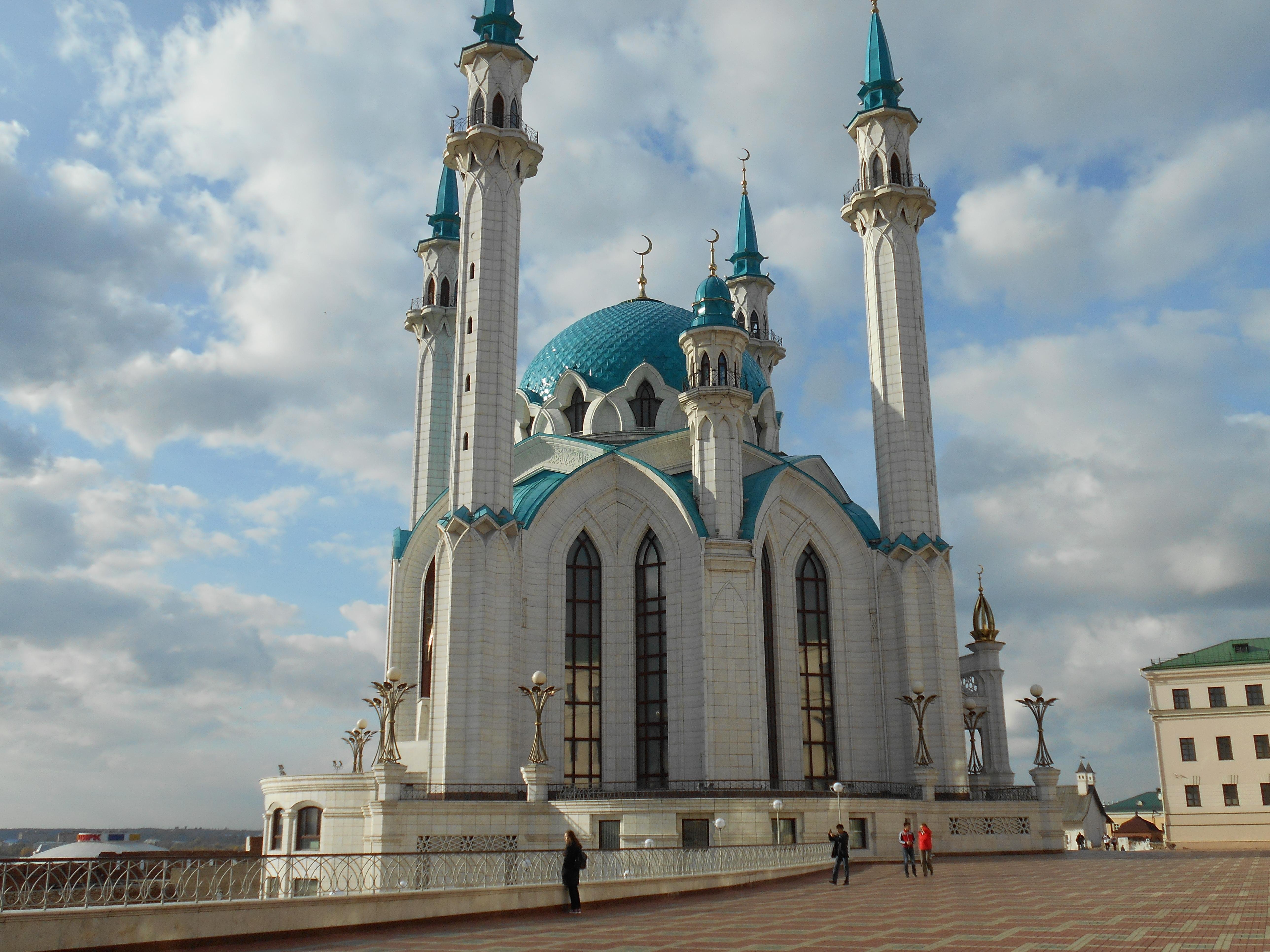 Da Astrakhan a Nizhny Novgorod in motonave - Konrad