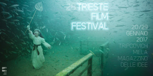 XXVIII Trieste Film Festival