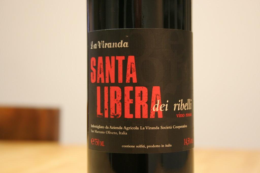023 Santa Libera