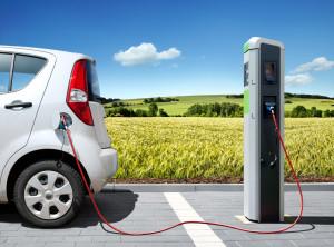 auto elettrica 1