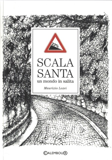 015 Scala santa
