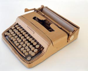 Olivetti Lettera 22 - 30x30x7