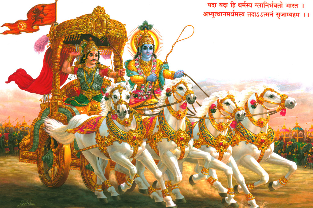 Krishna-Arjun-1