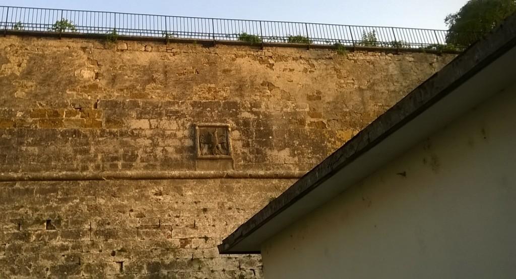 010 Geocronache k 230 muradellafortezza-gradisca-ravalli-k-230