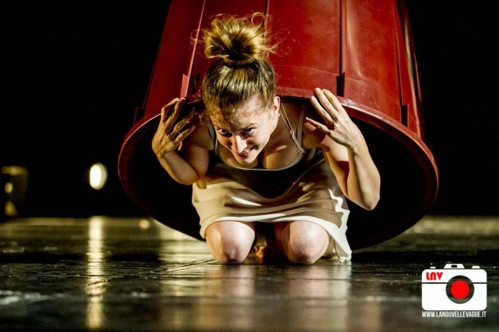 Carmina Burana - Tact 2018 - Teatro Sloveno di Trieste © Fabrizio Caperchi Photography / La Nouvelle Vague Magazine 2018