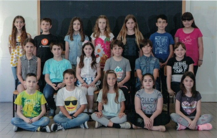 Classe quinta